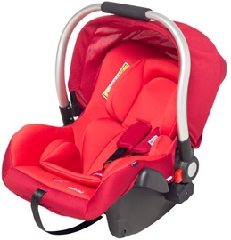 Britton Car Seat BabyWay Plus Rumba Red
