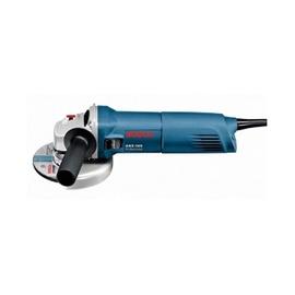 Elektrinis kampinis šlifuoklis Bosch GWS 1400, 1400 W