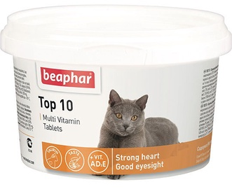 Beaphar Top 10 for Cats 180pcs