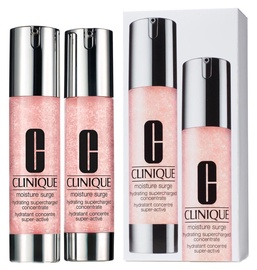 Clinique Moisture Surge Hydrating Concentrate 2pcs Set 96ml