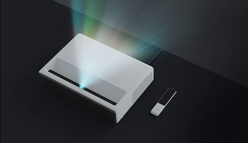 """Xiaomi Mi Laser Projector 150"""""""