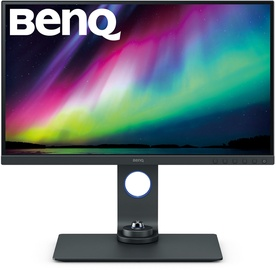 "Monitorius BenQ SW270C, 27"", 5 ms"