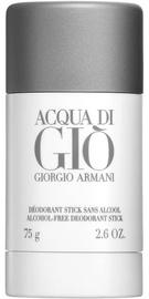 Giorgio Armani Acqua di Gio 75ml Deostick