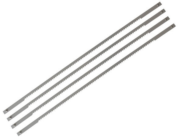 Stanley 015061 FatMax Coping Saw Blade