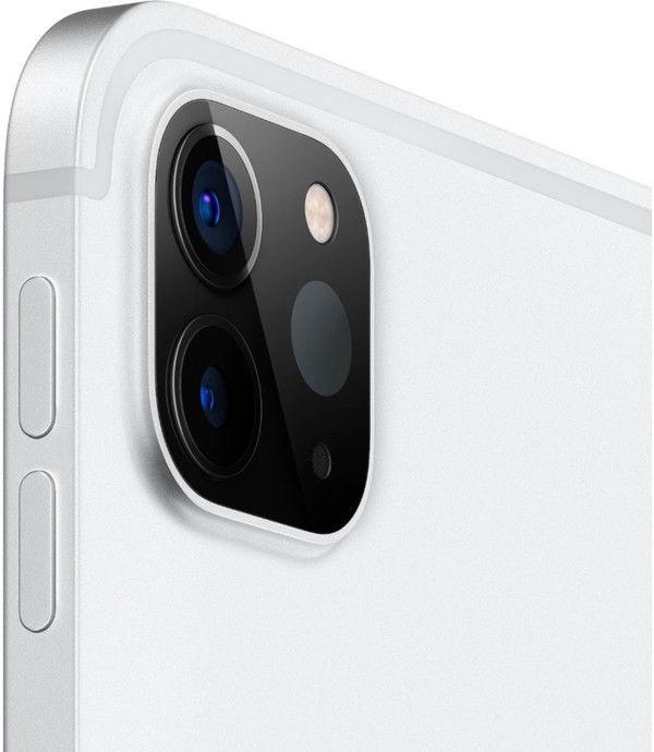 Планшет Apple iPad Pro 4 11.0 2nd Gen (2020), серебристый, 11″, 6GB/256GB