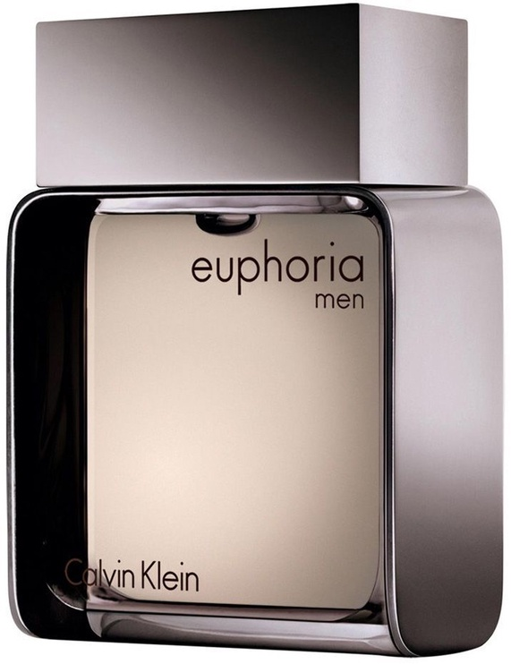 Tualetes ūdens Calvin Klein Euphoria 50ml EDT