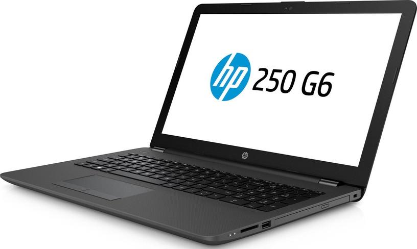 HP 250 G6 Black 3VJ19EA