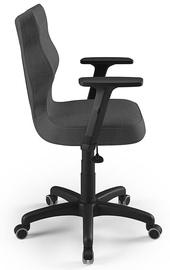 Офисный стул Entelo Uni AL17, антрацитовый