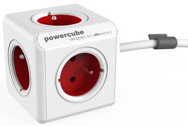 Разъем для проводов Allocacoc PowerCube, 3 м, 250 В