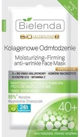 Bielenda Collagen 40+ Anti-Wrinkle Mask 10g