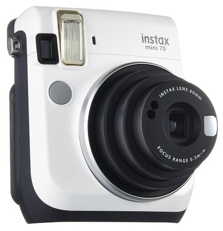 Fujifilm Instax Mini 70 White