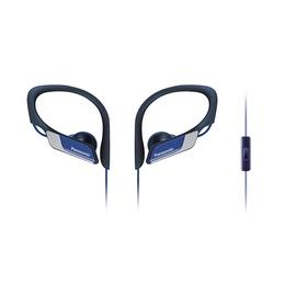 Ausinės Panasonic RP-HS35ME-A Blue
