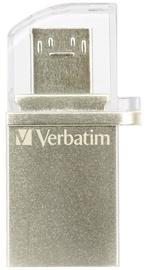 Verbatim OTG Micro Drive Dual 32GB
