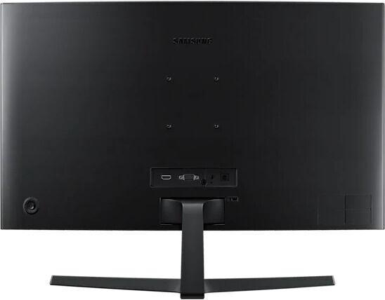Монитор Samsung C27F396FHR, 27″, 4 ms