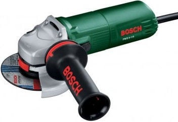 Bosch PWS 750-125 Angle Grinder 750W