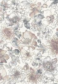 Kilimas Domoletti Argentum 063-0528-6747, įvairių spalvų, 150x80 cm
