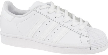 Adidas Superstar JR Shoes EF5399 White 36
