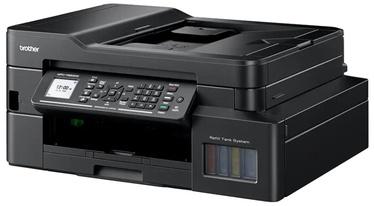 Многофункциональный принтер Brother MFC T920DW, струйный, цветной