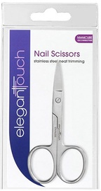 Elegant Touch Nail Scissors