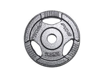 Diskinis svoris grifui VirosPro Sports 37209, 2.5 kg