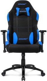 AK Racing Core EX Wide SE Black/Blue