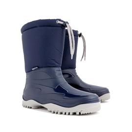 Moteriški sniego batai Demar, su aulu, mėlyni, 38-39 dydis