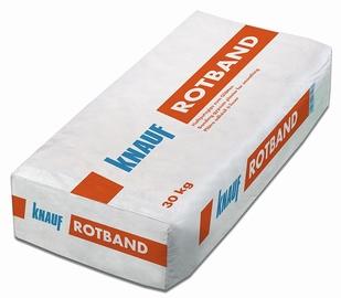 Gipsinis tinko mišinys Knauf Rotband, 30 kg, Vokiškas