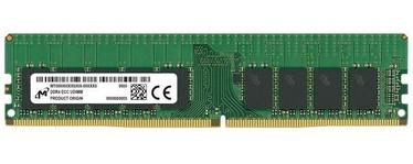 Оперативная память сервера Micron MTA18ASF2G72AZ-2G6E2 DDR4 16 GB CL19 2666 MHz