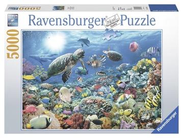 Ravensburger Puzzle Beneath The Sea 5000pcs