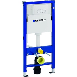 Geberit IDO Seven D Wall-Hung WC with Frame