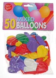 Viborg Mixed Balloons 50pcs 85001H