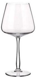 Banquet Gourmet Burgundy Glass Set 6pcs 57cl