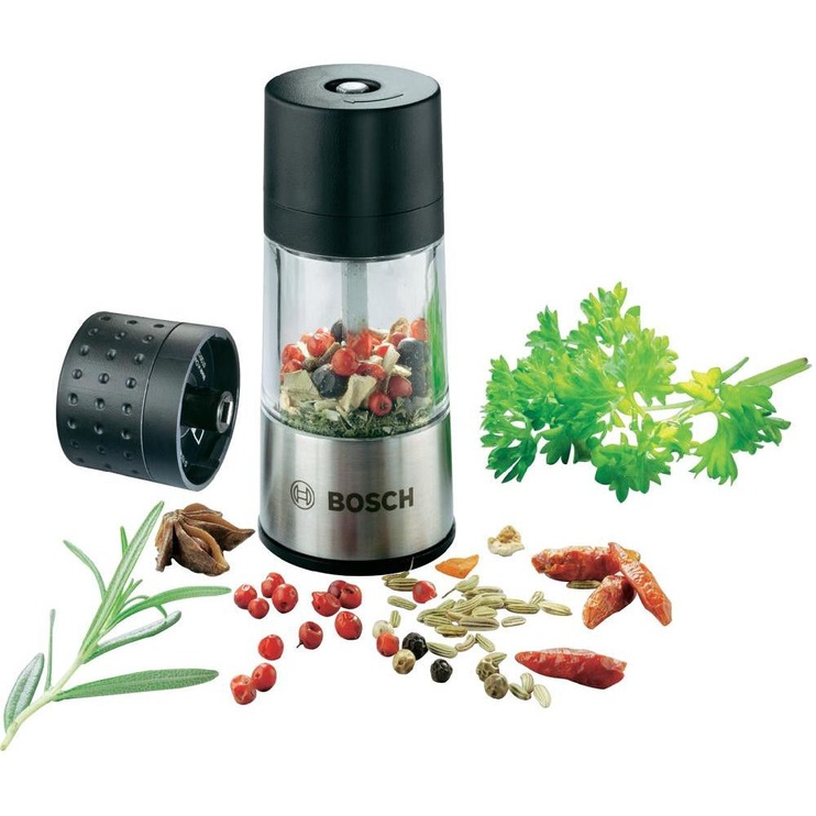 Bosch IXO Collection Spice Mill Adapter
