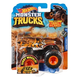 Rotaļlieta HOT WHEELS FYJ44, Monster Truck