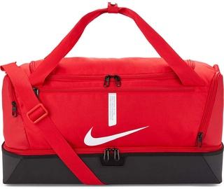 Nike Academy Team Hard-Case Duffel Bag M CU8096 657 Red