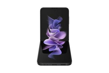 Мобильный телефон Galaxy Z Flip3 5G Samsung Galaxy Z Flip3 5G, черный, 8GB/128GB