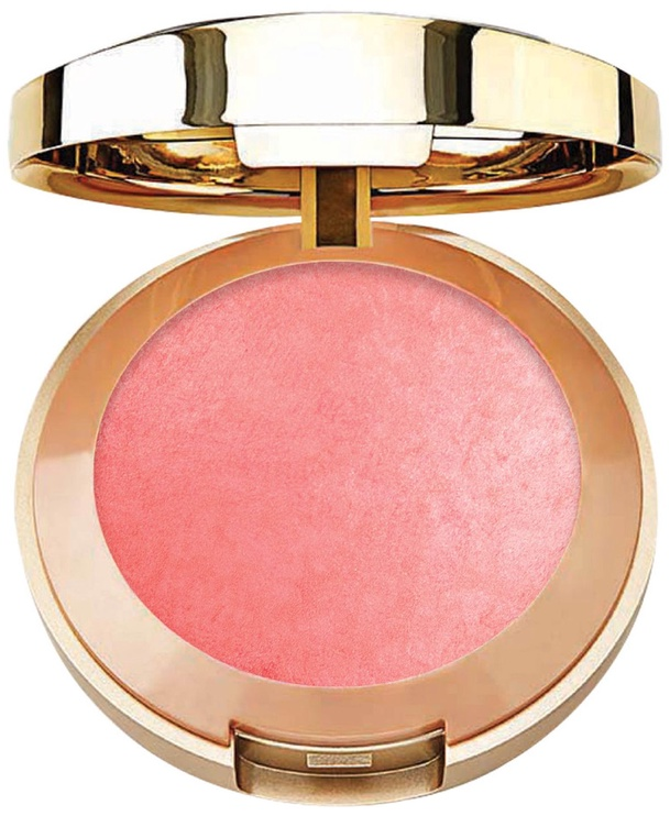 Румяна Milani 01 Dolce Pink