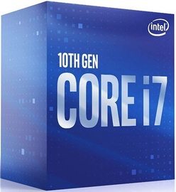 Intel® Core™ i7-10700K 3.8GHz 16MB BOX