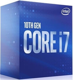 Procesors Intel® Core™ i7-10700K
