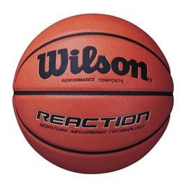 Krepšinio kamuolys Wilson Reaction, dydis 7