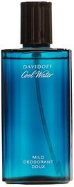 Vyriškas dezodorantas Davidoff Cool Water Mild, 75 ml
