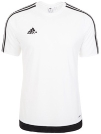 Adidas Estro 15 JR S16146 White Black 140cm