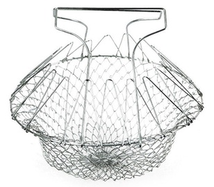 Delimano Brava Food Cooking Basket