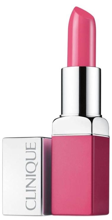 Губная помада Clinique Pop Lip Colour + Primer 09, 3.9 г
