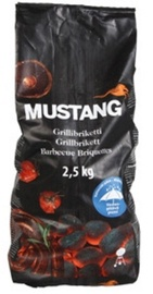 Verners Mustang barbeque Briquettes 2.5kg