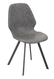 Home4you Helena Chair Grey