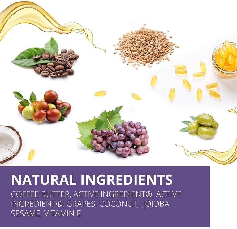 Масло для тела Cocosolis Skin Anti-Cellulite Dry, 110 мл