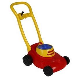 Adriatic Lawn Mower 219 Red
