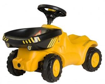 Rolly Toys Mini Tracs Dumper Yellow 132140