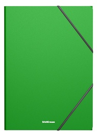 ErichKrause Classic Coolbox Folders With Elastic Band Green